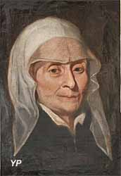 Musée des Beaux-Arts de Chambéry - Portrait de femme âgée (Santi di Tito, vers 1580) (Yalta Production)