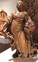 Exposition temporaire Rois & Mécènes - Judith (Francesco Ladatte, 1739)