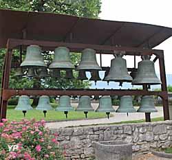 Château des Ducs de Savoie - carillon 1937