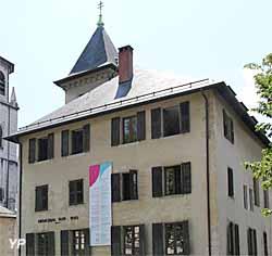 Musée savoisien (Yalta Production)