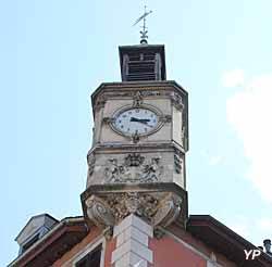 Visite de Chambéry