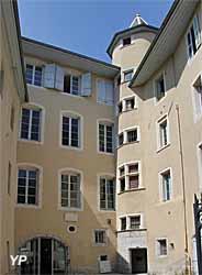 Hôtel de Cordon (Yalta Production)