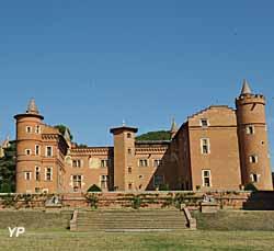 Château de Pibrac (Château de Pibrac)
