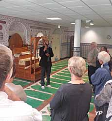 Mosquée As Salam (Mosquée As Salam)