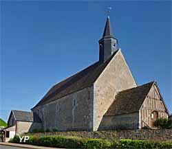 Église Saint-Martin (Mairie de Trizay-lès-Bonneval)