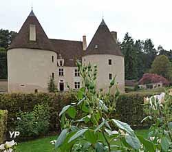 Château de Corbelin (A. Peigney)