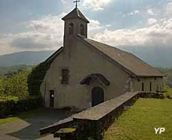 Chapelle Saint-Maurice (Mairie d'Alby-sur-Chéran)