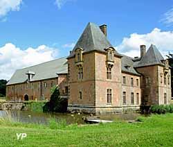 Chartreuse du Mont-Dieu (Association de sauvegarde du patrimoine vouzinois)