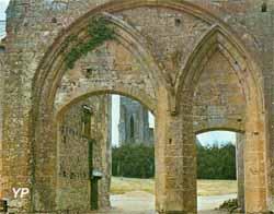 Abbaye Saint-Etienne (Association culturelle Les Blancs Montagnards)