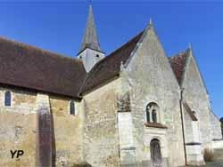 Église Saint-Georges (Les Compagnons de St-Georges)