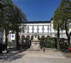 CNRS - Campus de Meudon-Bellevue (CNRS)