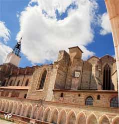 Cathédrale Saint-Jean Baptiste (Mairie de Perpignan)
