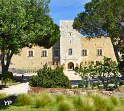 Palais des rois de Majorque (Mairie de Perpignan)
