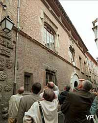 Casa Xanxo Maison d'Art et d'Histoire (Mairie de Perpignan)