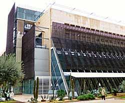 Palais des Congrès (Mairie de Perpignan)