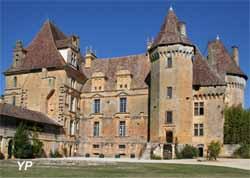 Château de Lanquais (Château de Lanquais)