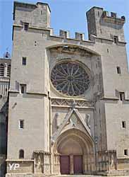 Cathédrale Saint-Nazaire (Yalta Production)