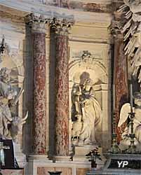 Cathédrale Saint-Nazaire