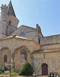 Eglise Sainte-Marie-Madeleine de Béziers