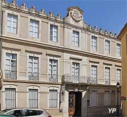 Musée des Beaux-Arts de Béziers - Hôtel Fabrégat (Yalta Production)