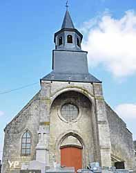 Église Saint-Médard (Association des Amis de l'Orgue de Tournehem-sur-la-Hem)