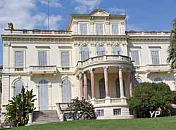 Villa Rothschild (doc. Yalta Production)