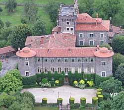 Château-musée Lafayette (Département de Haute-Loire)