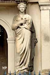 Cimetière ancien - L'Espérance (Aimé Irvoy)