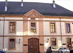 Hôtel du Gouverneur (Ministère de la Défense)