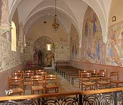 Église Notre-Dame de Lintin