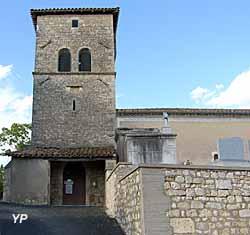 Église Notre-Dame de Lintin (Mairie de Cahuzac)