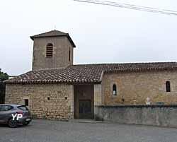 Église de Granejouls (Mairie de Cahuzac)