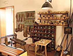 Musée de la Cloche et de la Sonnaille - Atelier des Sonnailles