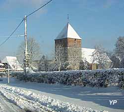Église de Féron (Mairie de Féron)
