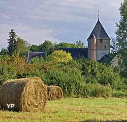 Église de Féron