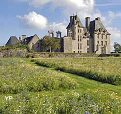 Château de Kerjean (D. Dirou)