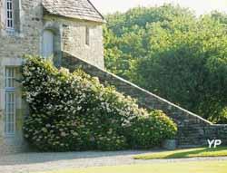 Manoir de Kernault - chapelle