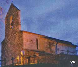 Église de Colonges