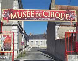 Musée du Cirque (Musée du Cirque)