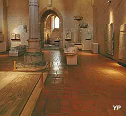 Briqueterie Barthe - musée des Augustins de Toulouse