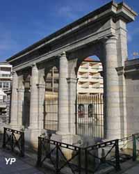 Fontaine Chaude (Ville de Dax)