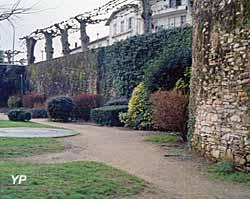 Remparts Gallo-Romains