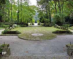 Parc du Sarrat (Ville de Dax)