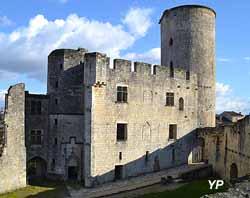 Château de Rauzan (Château de Rauzan)