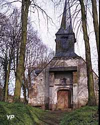 Chapelle du Cardonnoy (Commune d'Aumale)