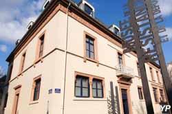 Musée de la Résistance et de la Déportation de l'Isère - Maison des droits de l'homme (Musée de la Résistance et de la Déportation)