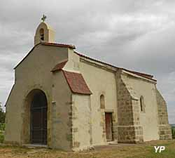 Chapelle Notre-Dame de Briailles (N. Bohat)
