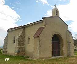 Chapelle Notre-Dame de Briailles