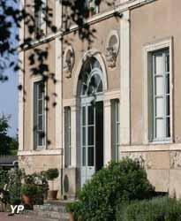 Château du Cléray