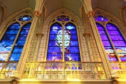 Chapelle Saint-Joseph (Établissement Saint-Joseph)
